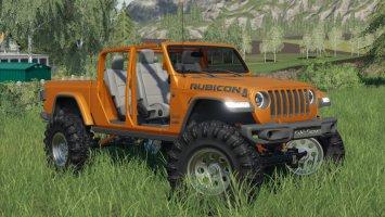 Jeep Gladiator 2020 fs19
