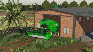 John Deere 6200, 213, 216 And 4209 fs19