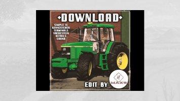 John Deere 7810 - SiC v2