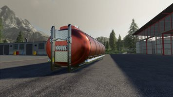 Multi Liquid Tank fs19