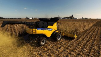 New Holland CR10.90 US v2 fs19