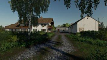 Oberkrebach MY