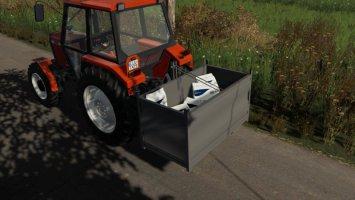 Transport Box v1.1 fs19