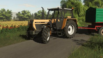 URSUS C-3110 PACK (RED&YELLOW) fs19