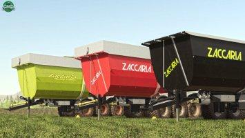 Zaccaria ZAM200/8 V1.2.0.0 fs19