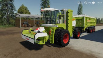 BIGM450 BY STEVIE UPDATE fs19