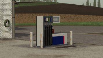 Diesel Station v1.1