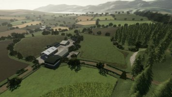 Grasslands v1.1 fs19