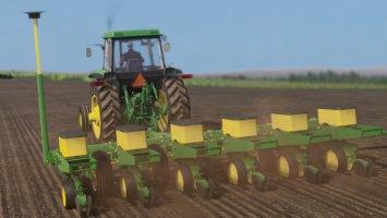 John Deere 7000 Planter v1.1 fs19