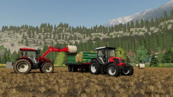 Maraton Tipper-Bundle fs19