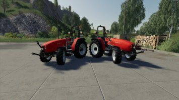 Same Argon 3 75 fs19