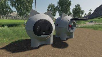 Animal Fuel Tanks v1.0.0.1 fs19