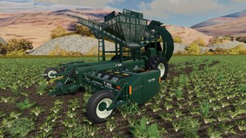 ARTS WAY 6812 D fs19