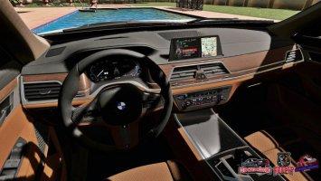 BMW 7 Series 2020 FS19
