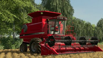 Case IH Axial-Flow 2300 Series fs19