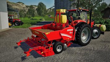 Grimme GL420F fs19