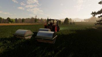 Heavy Meadow Rollers fs19