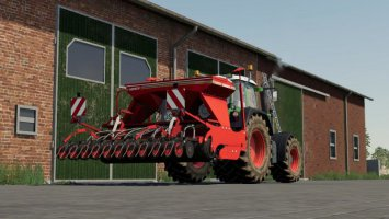 Horsch Expres 3TD fs19