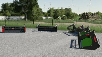 Magsi Tool Pack fs19