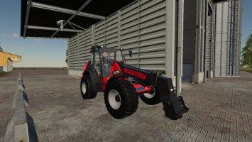 Manitou MLA-T case-tractors-fs17
