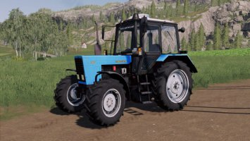 MTZ-82.1 beamed v1.2.0 fs19