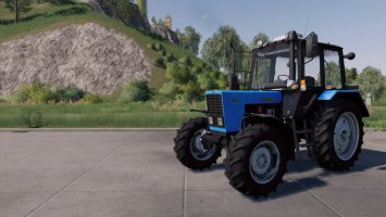 MTZ-82.1 beamed v1.3 fs19