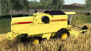 New Holland TX 32 Used fs19