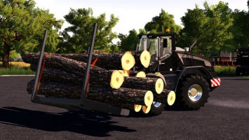 NMC Timber Carrier fs19