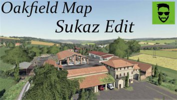 Oakfield Farm Sukaz Edit Amarcord fs19