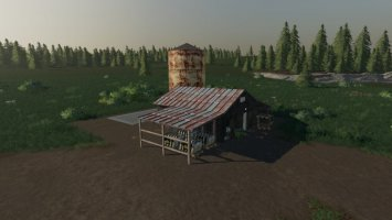 Old Production Pack fs19