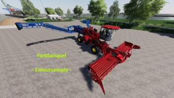 ROPA Multimouse (all you can eat) 0.8 fs19