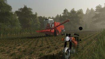 Adapter do kukurydzy fs19