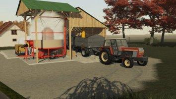 Corn Dryer fs19