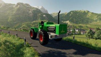 Deutz-Fahr D16006 fs19