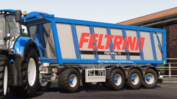 Feltrina MR4A v1.0.1.0 fs19