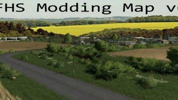 FSH MODDING Map 6