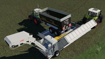 Mobile Production fs19