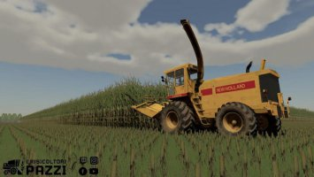 New Holland S2200 v1.1 fs19