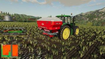 Precision Farming DLC v1.0.2.0 fs19