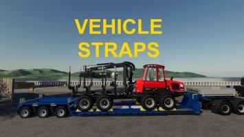 Vehicle Straps fs19