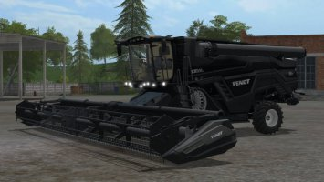 Agco Ideal 9 fs17