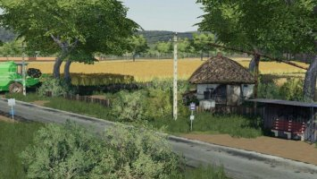 Agro Balkan v3