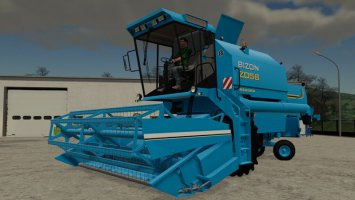 Bizon Z058 NH v1.0.5.0 fs19