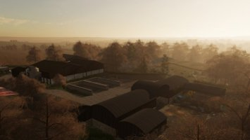 Chellington Valley FS19