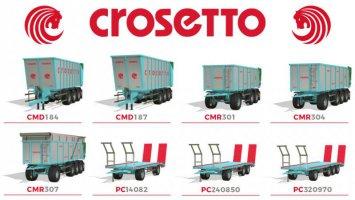 Crosetto Pack v4 fs19