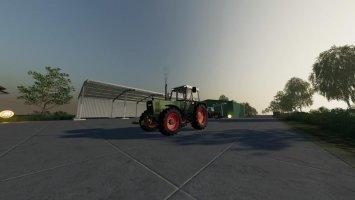 Fendt Farmer 310-312 LSA Turbomatik v1.1 fs19