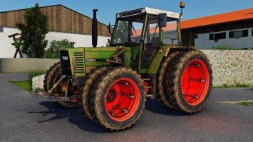 Fendt Farmer 310-312 LSA Turbomatik V1.2 fs19