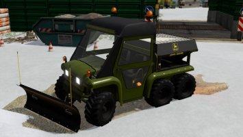 Gator Snow Pack fs19