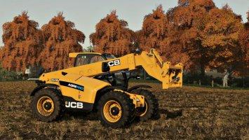 JCB 542-70 Agri pro fs19