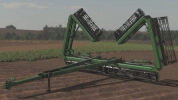 John Deere 200 Cultivator fs19